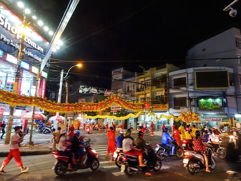 ảnh trung thu ở Kon Tum