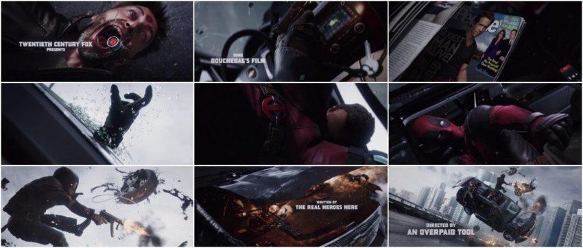 Review phim Deadpool kiểu Deadpool
