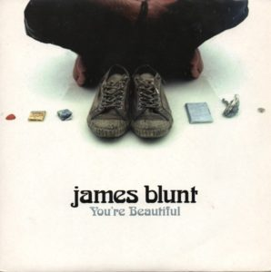 review You're beautiful - James Blunt