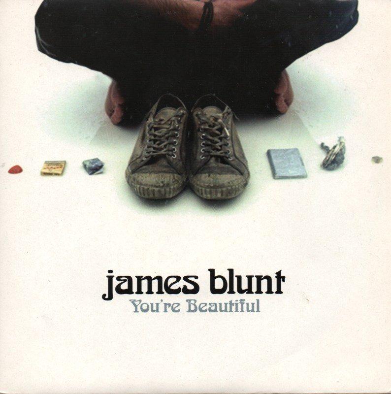 Em thật đẹp – Cảm nhận bài hát You're beautiful – James Blunt