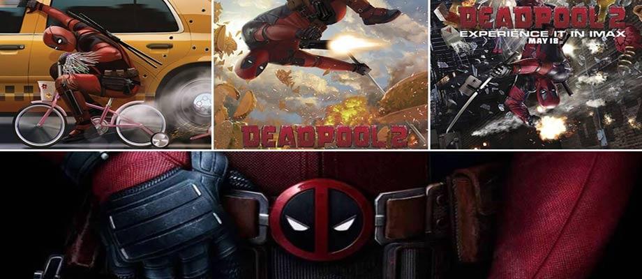 Review phim Deadpool 2 phong cách lầy lội (Cảnh báo 18 Cộng)