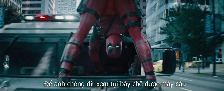 đánh giá phim Deadpool 2