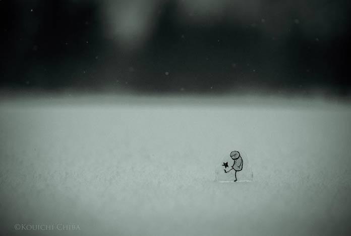 ngày lạnh nhất