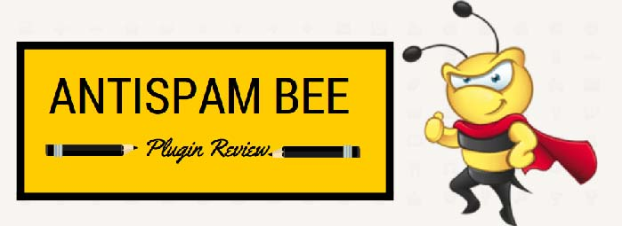 Antispam Bee Plugin WordPress