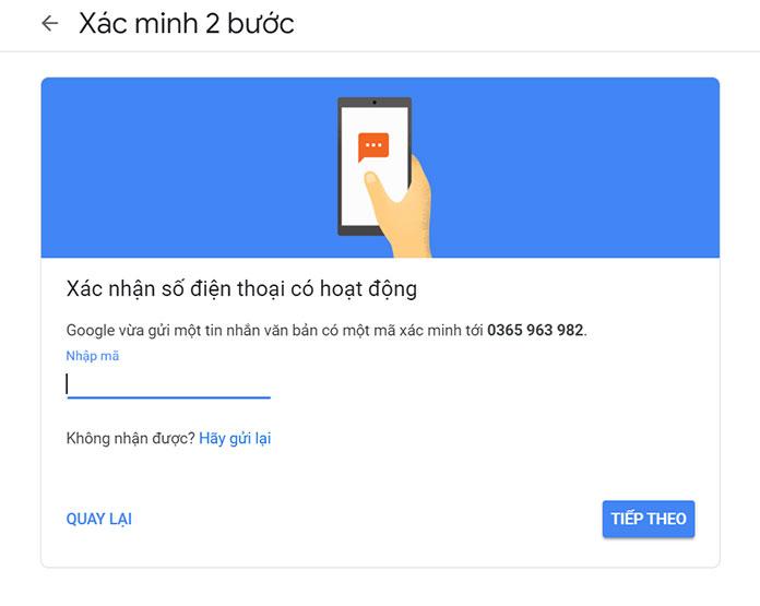 Bao Mat 2 Lop Tai Khoan Google