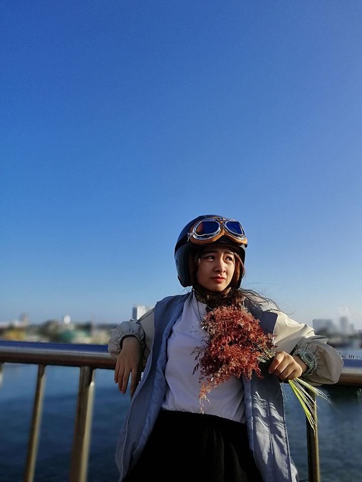 Chup Canh Cau Da Nang